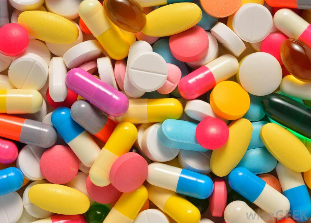 Clinical Drugs Trial